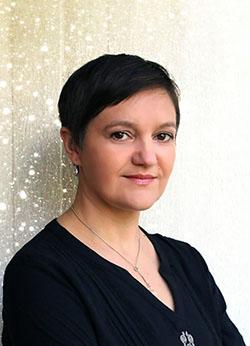 Heilpraktikerin Natalija Wagensommer Mannheim