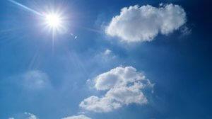 Bild von starker Sonne - Heilpraktikerin N. Wagensommer